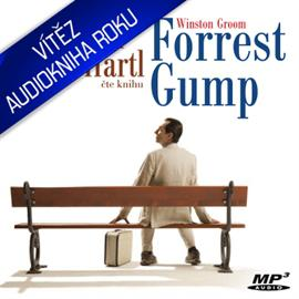 Audiokniha Fores Gump