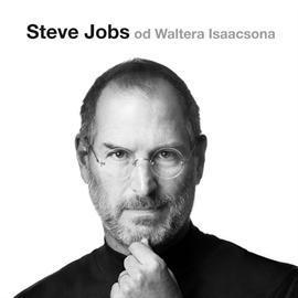 steve jobs audiokniha