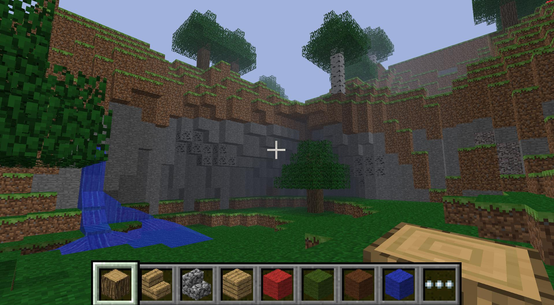 mojang_minecraft_screenshot_app