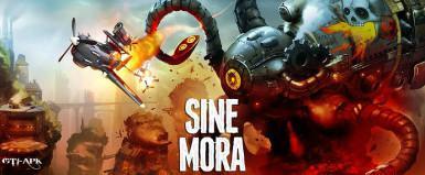 Sine Mora Title