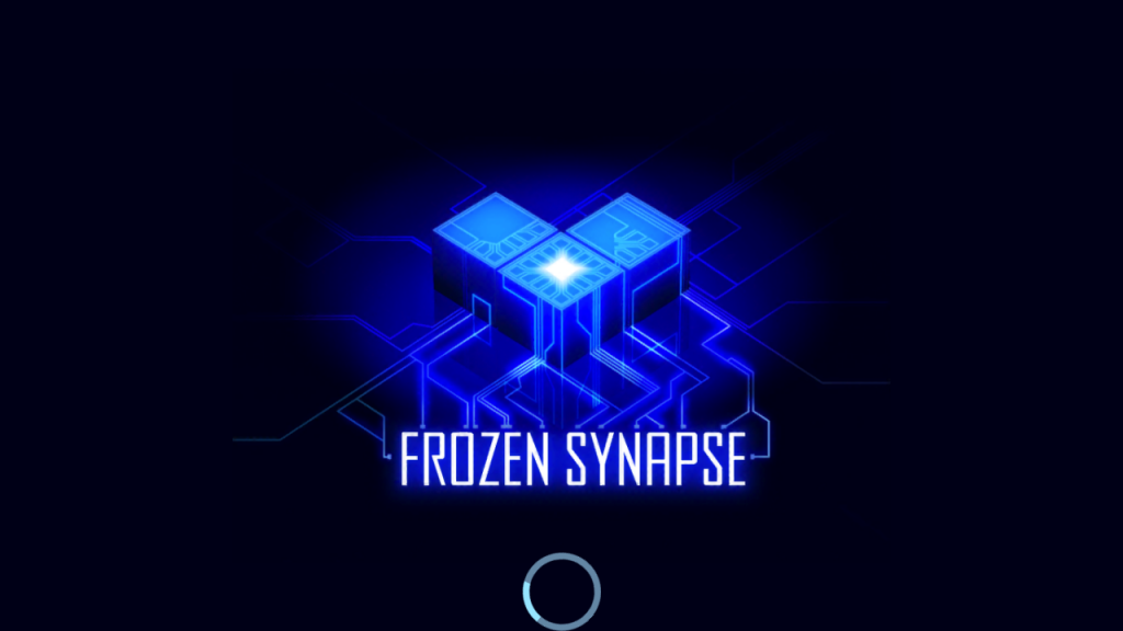Samsung Galaxy S4 mini - Frozen Synapse 1