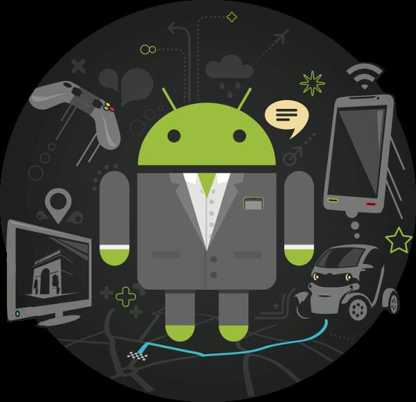 Androidtip.cz v novém kabátku