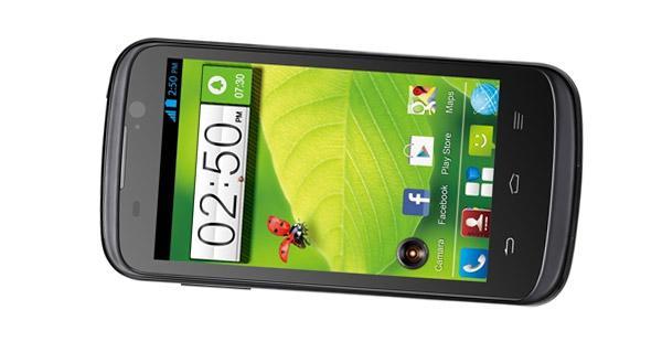 ZTE Blade IV je rychlý telefon nižší cenové kategorie