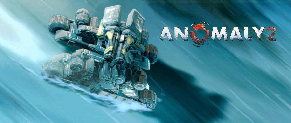 anomaly-2-benchmark-android-aplikace-hra-zdarma---logo