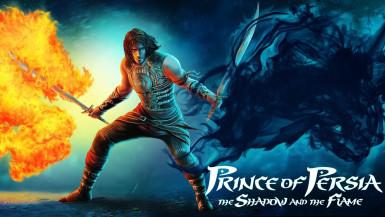 Prince of Persia 2 the shadow and the flame - hra na android