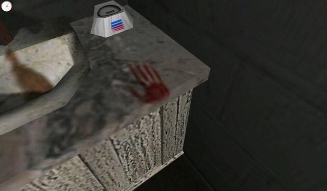 Mystique temná hororová hra