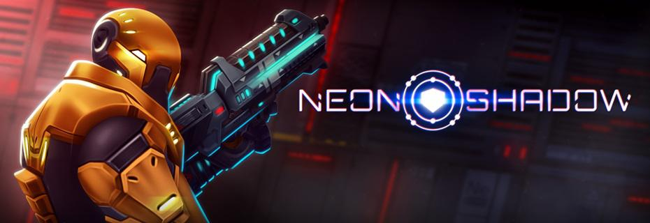Neon Shadow - FPS Hra na Android