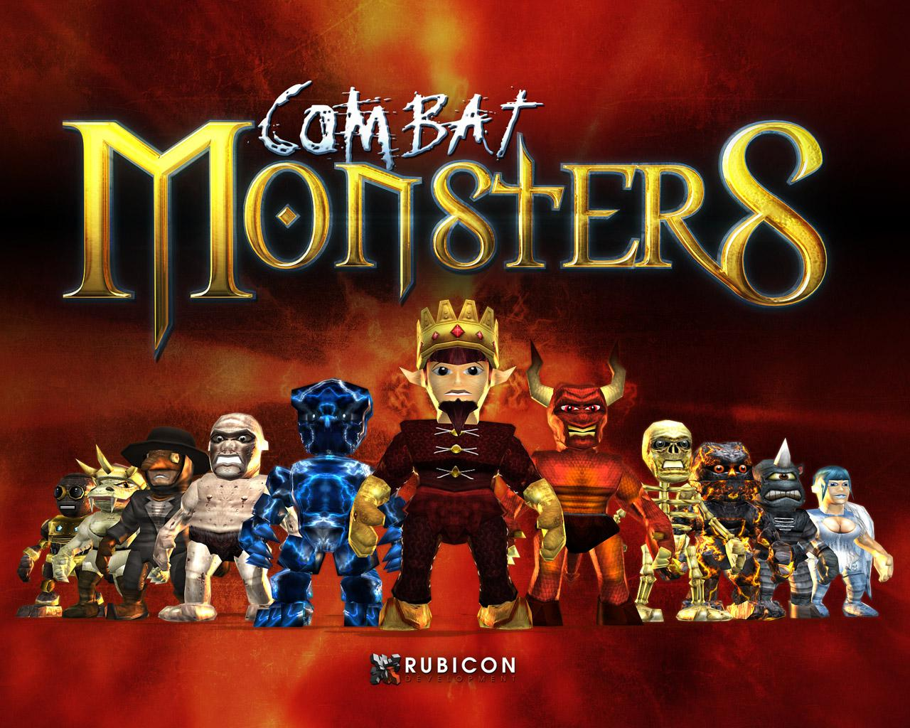 combat-monsters