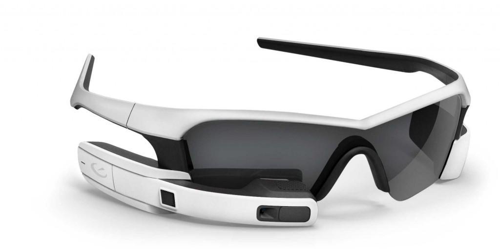 Brýle Google Glass alternativy konkurence a srovnání