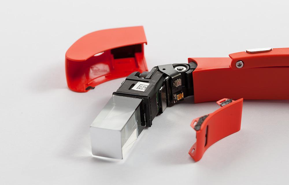 Brýle Google Glass - jak fungují