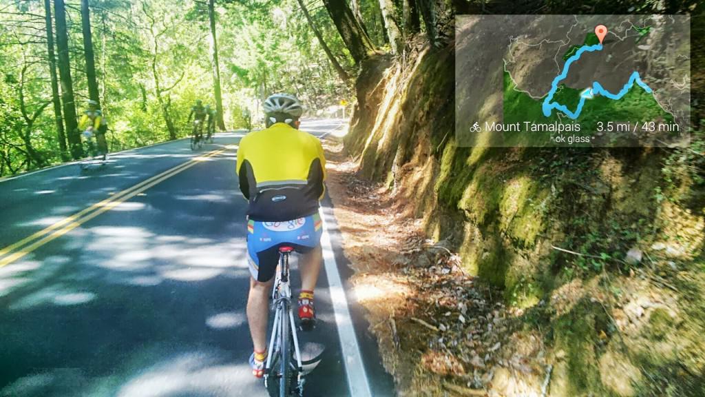 Brýle Google Glass jako navigace na kole v autě i na turistiku