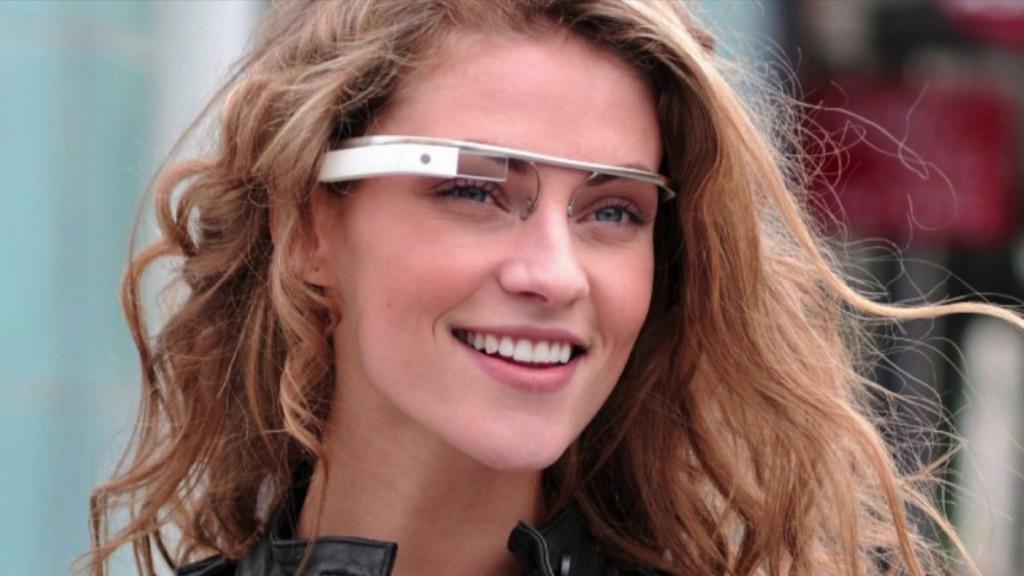 Brýle Google Glass - kde koupit a kolik stojí