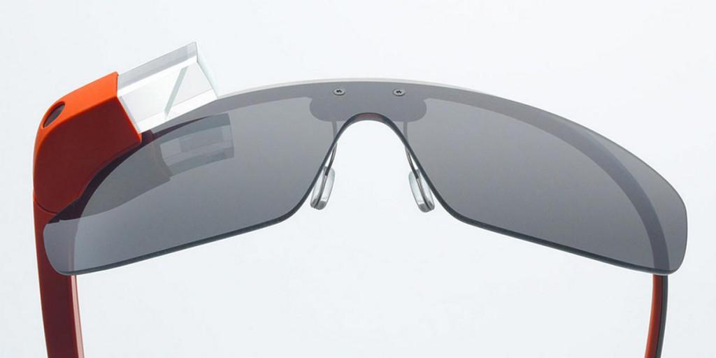Chytré brýle google glass s androidem