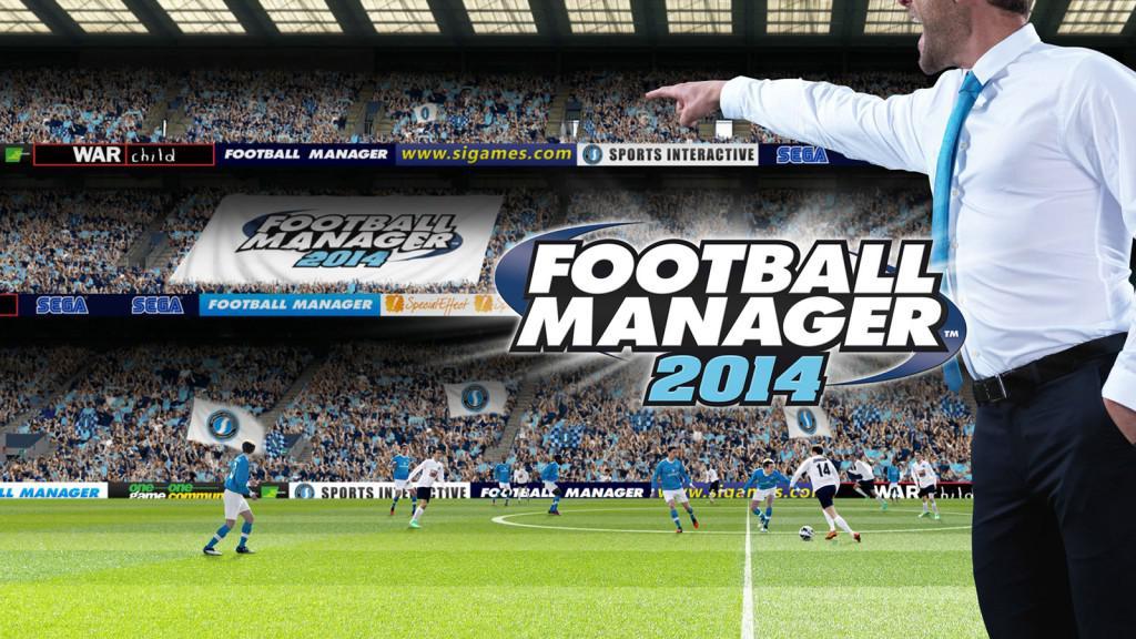 Hra Football Manager Handheld 2014 je fotbalový manažer pro android
