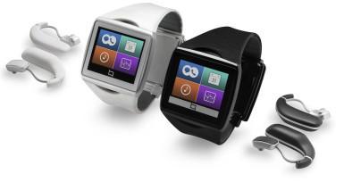 Smartwatch Qualcomm Toq nové chytré hodinky jako reakce na Samsung Galaxy Gear