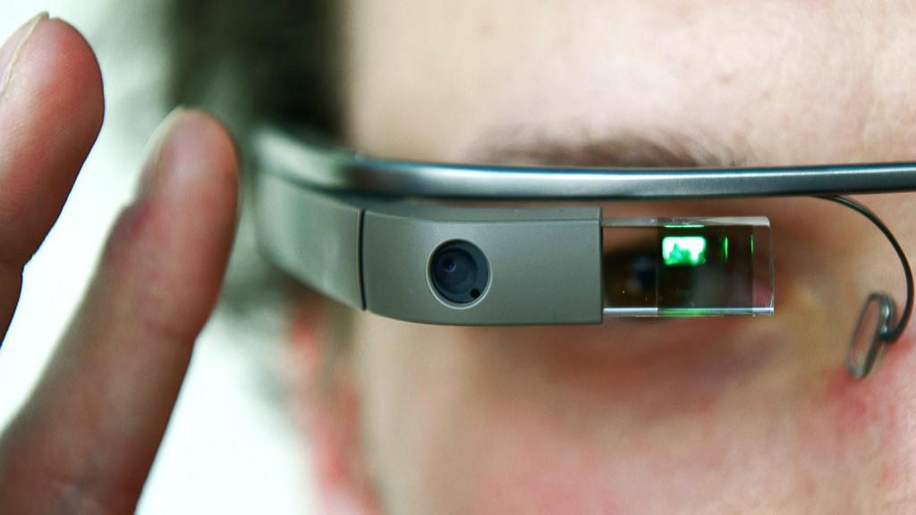 brýle google glass detailní informace a recenze