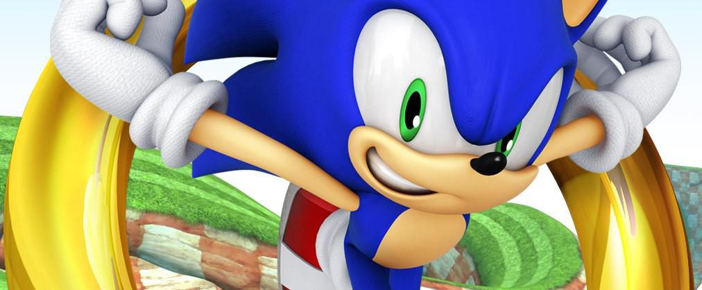Hra pro Android Sonic Dash