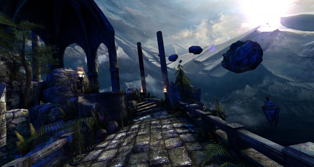 Archangel je RPG diablovka pro Android