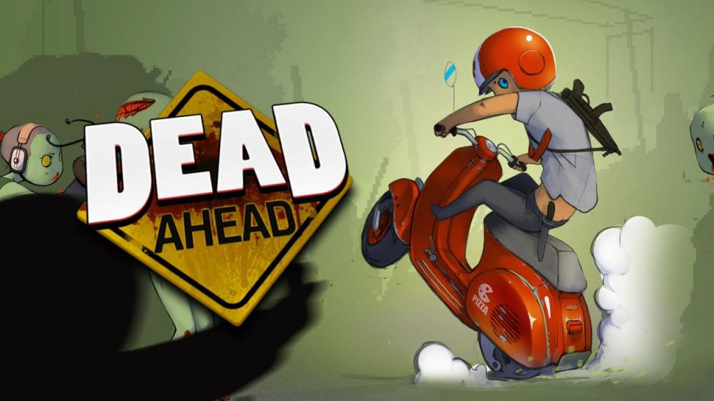 Zombie hra na android Dead Ahead