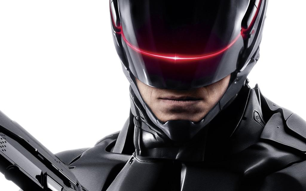 Hra Robocop na Android