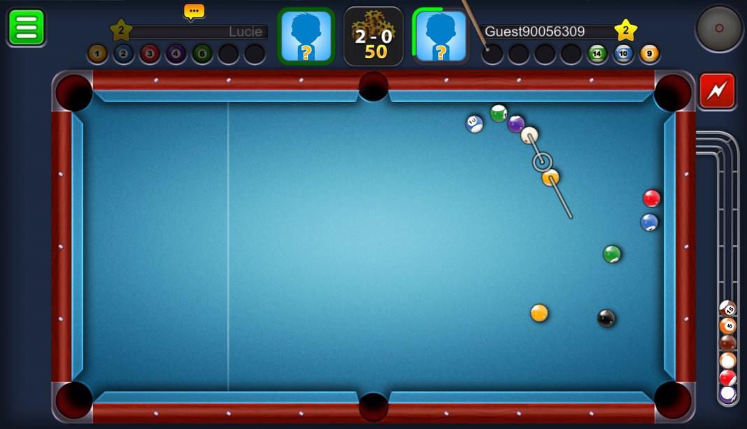ball pooll