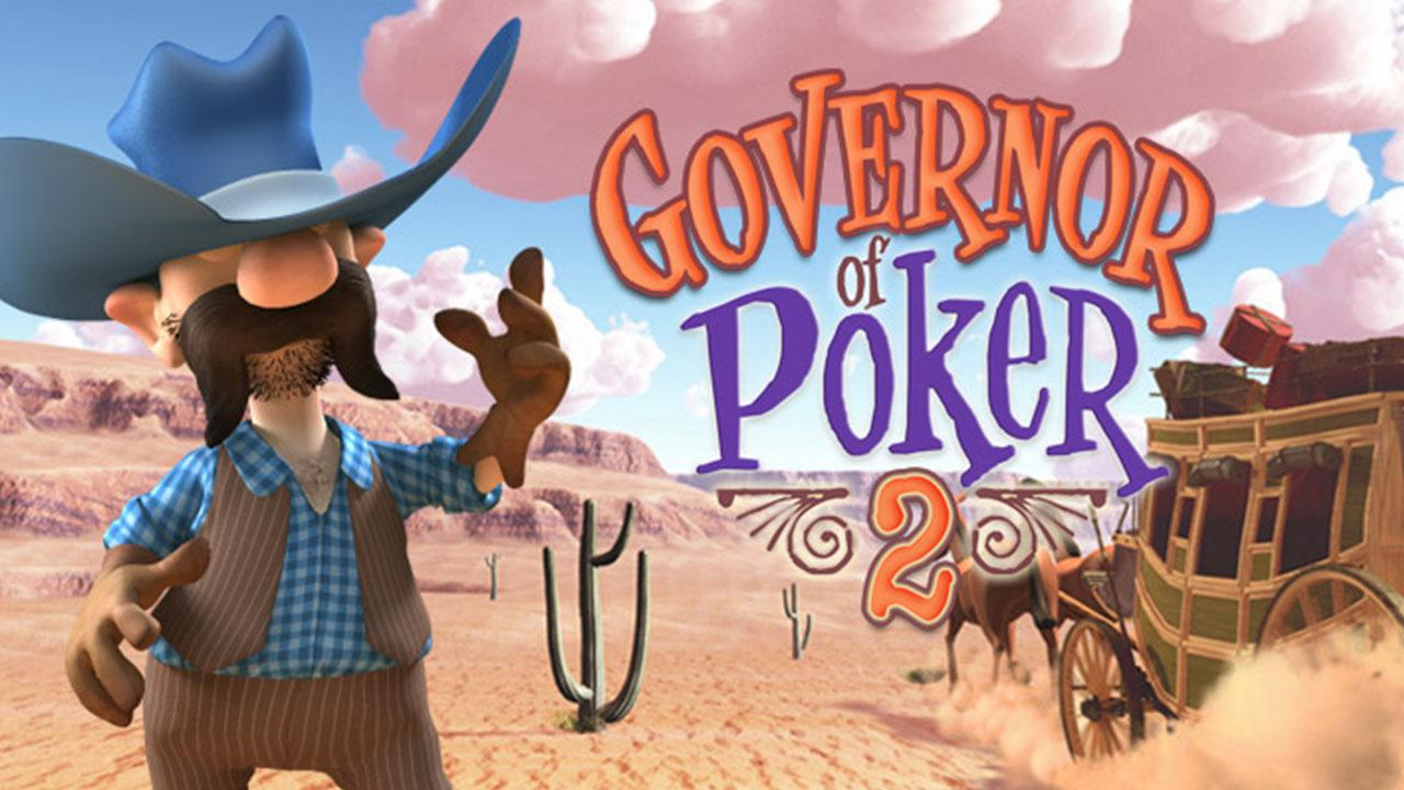 Governor of poker 2 337