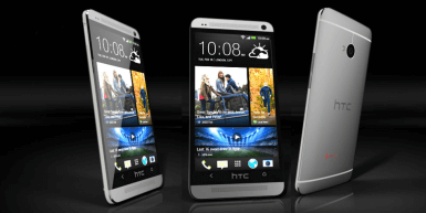 Phablet HTC M8
