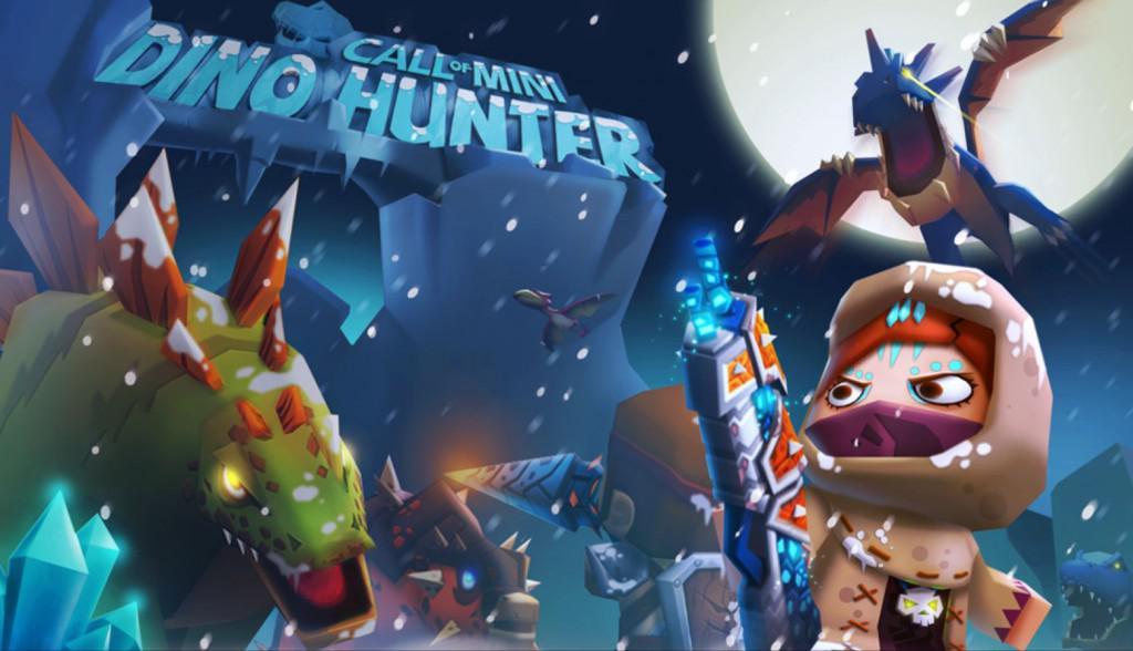 call-of-mini-dino-hunter