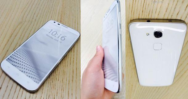 Huawei Honor 6 uniklé obrázky