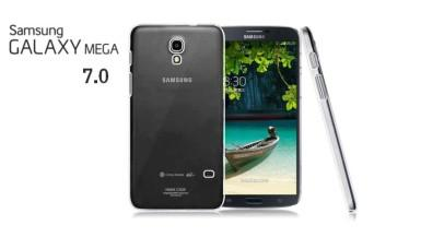 Phablet Samsung Galaxy Mega 7.0