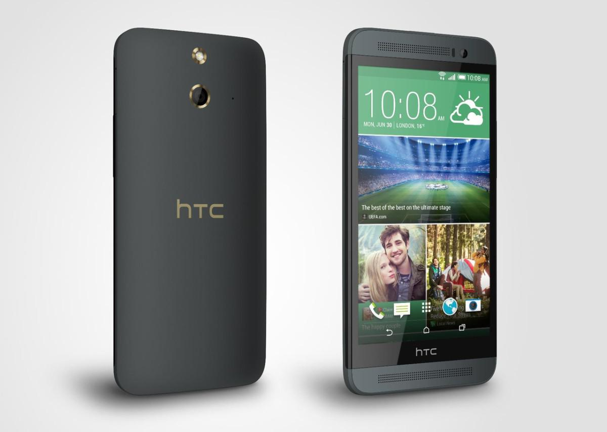 Smartphone HTC One E8