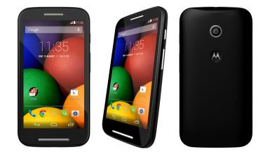 Telefon Motorola Moto E