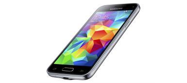 Nový telefon Samsung Galaxy S5 Mini