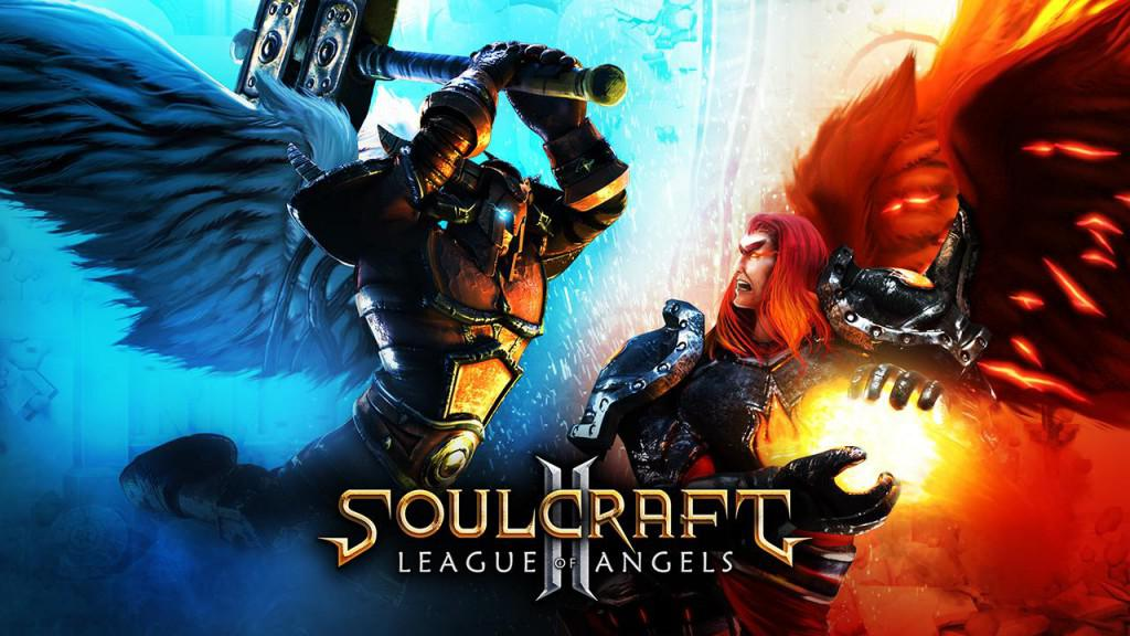 RPG diablovka Soulcraft 2 League of angels