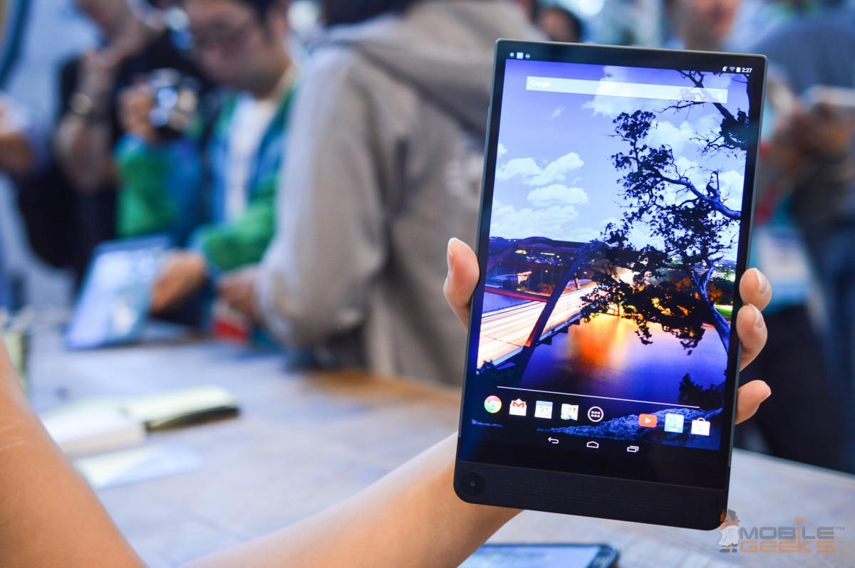 Dell Venue 8 700 nejtenčí tablet