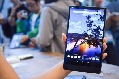 Dell Venue 8 700 nejtenčí tablet