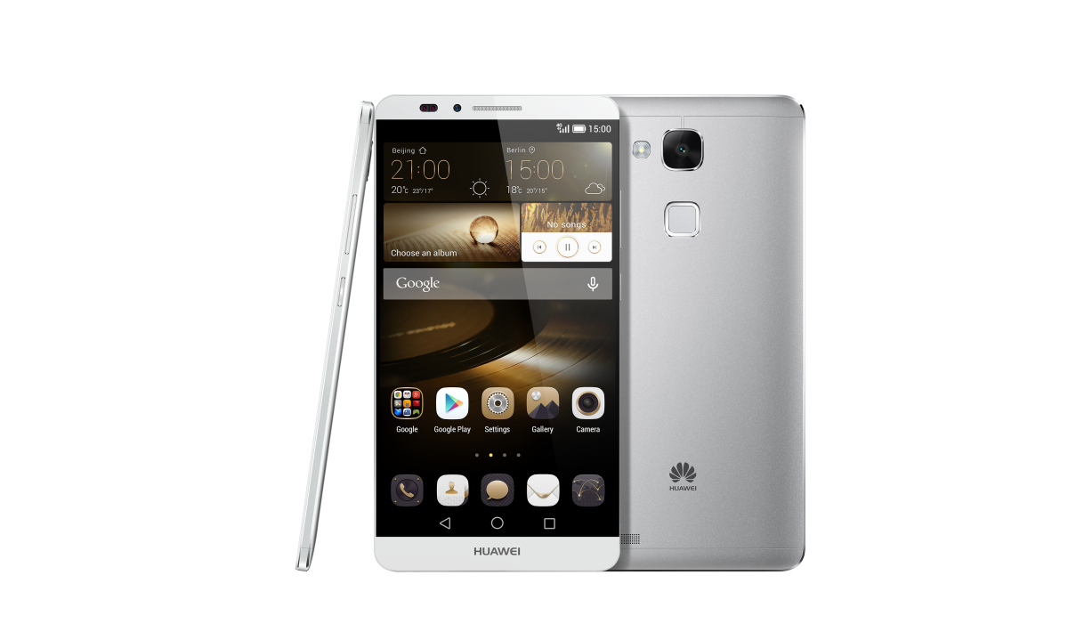 Telefon Huawei Ascend Mate7