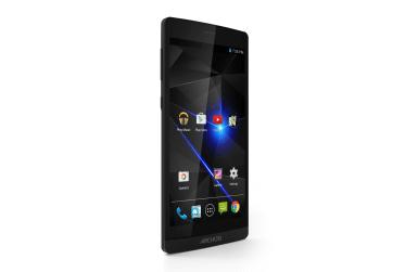 Archos 50 diamod - smartphone s 64bitovým procesorem a LTE