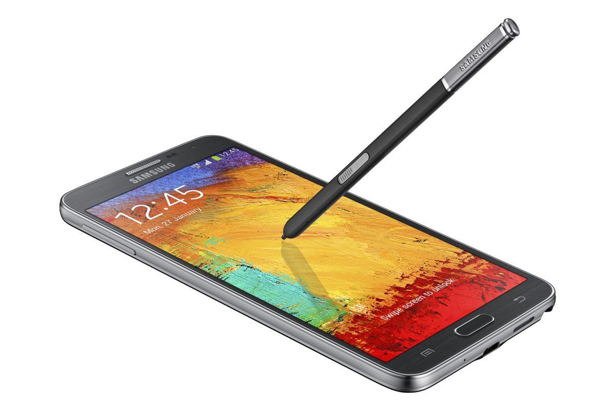 Samsung Galaxy Note 4 je nejlepší a nejvýkonnější telefon s androidem 5 Lolipop