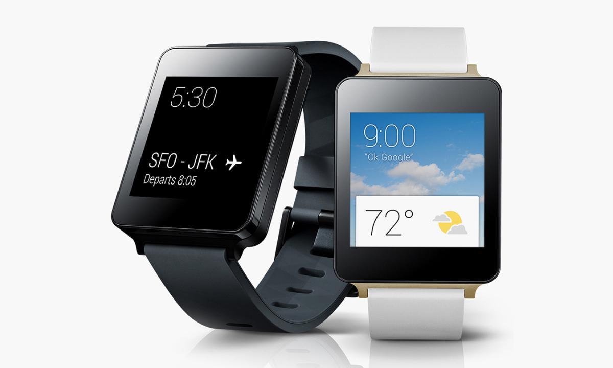 Chytré hodinky LG G Watch první generace patří stále mezi nejlepší