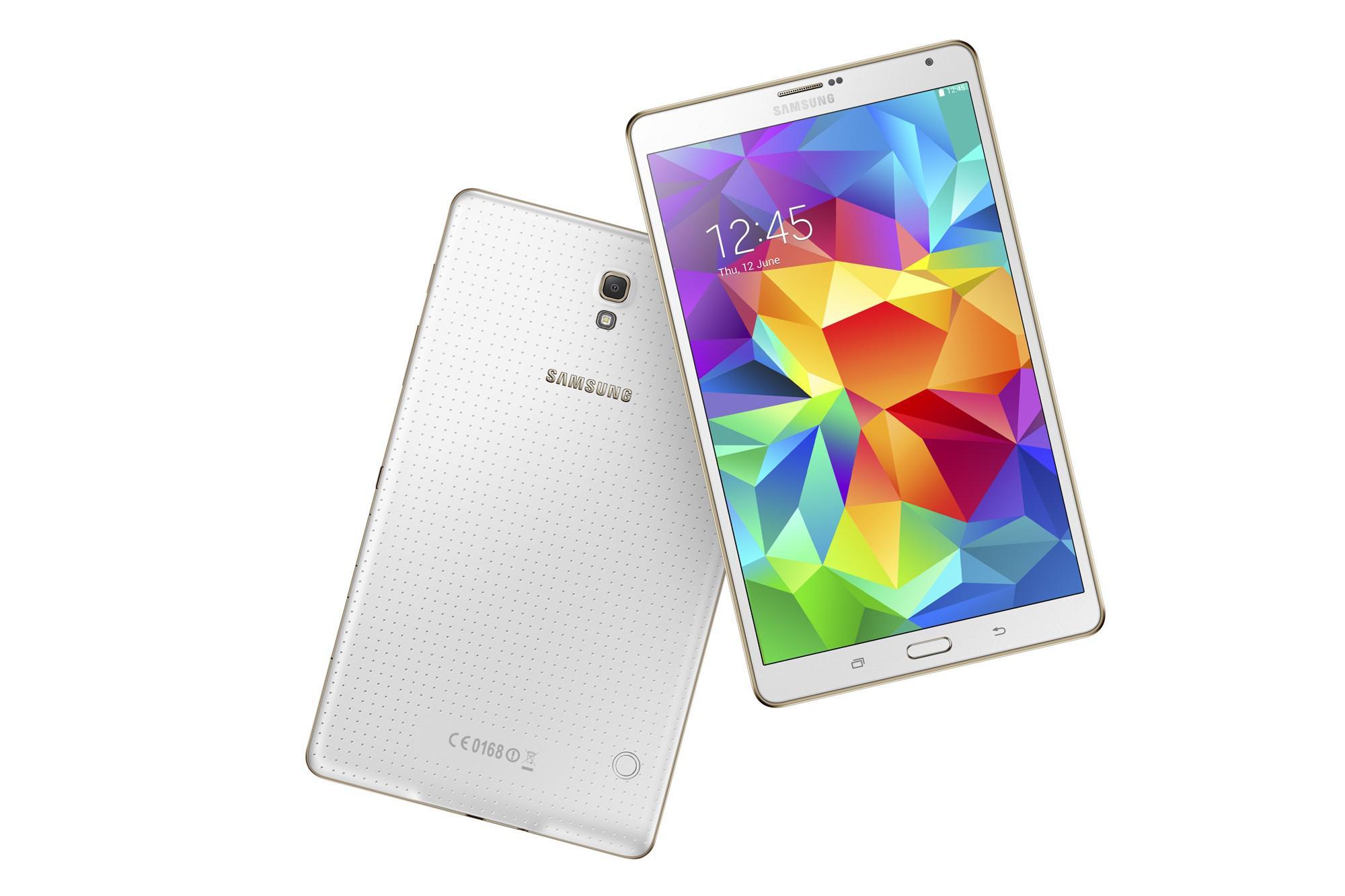 Galaxy S8.4 závěrečná