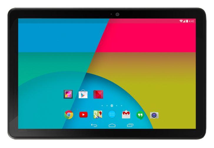 Nexus 10 závěrečná