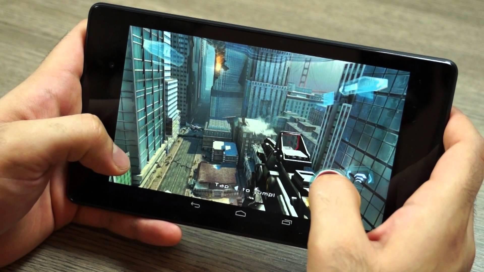 Nexus 2 hra