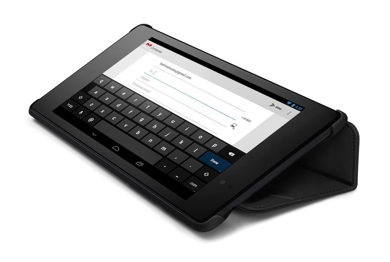 Nexus 2 závěrečná
