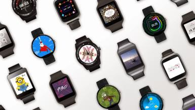TOP 5 Nejlepší chytré hodinky se systémem Android Wear