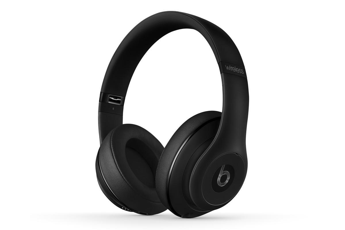6. Beats by Dr. Dre Studio Wireless