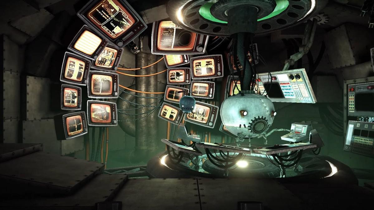 Unmechanical - originálně pojatá logická hra