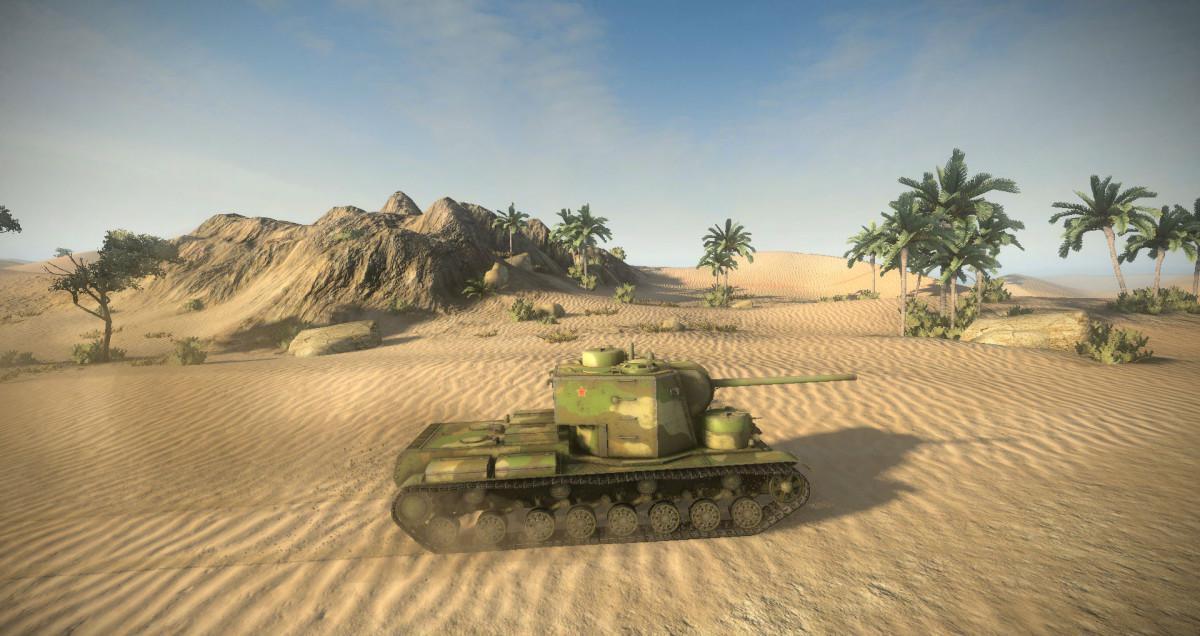 World of Tanks Blitz - klasická simulace tankového soupeření