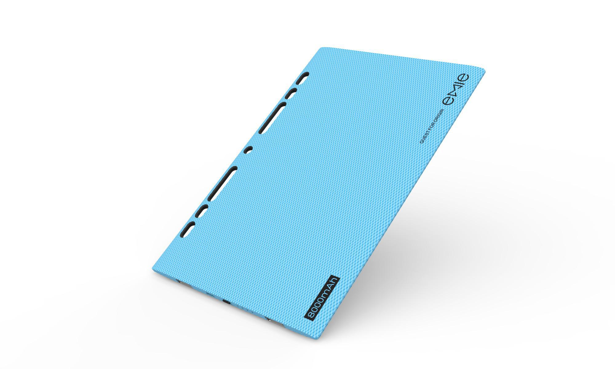 2. EMIE Power Blade Ultra Slim