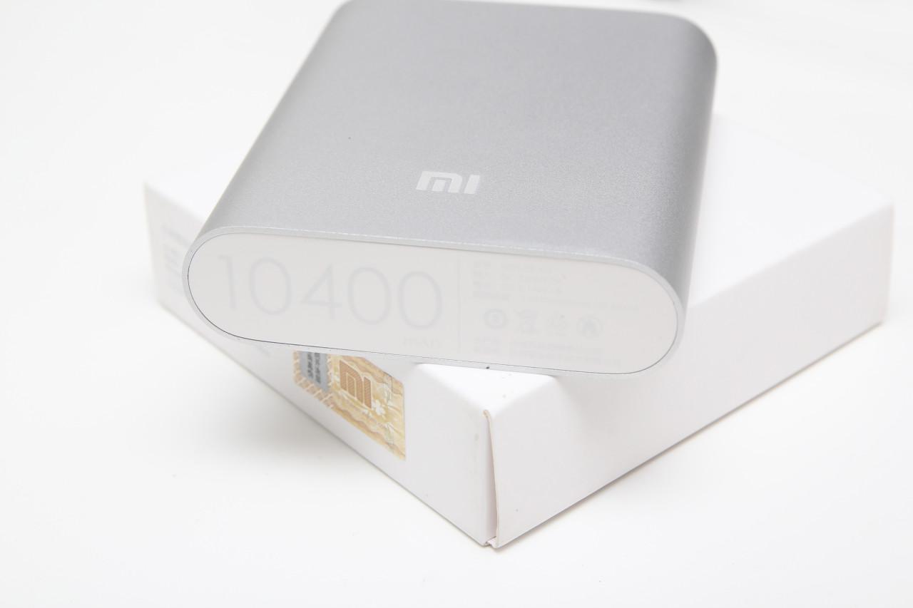 7. Xiaomi NDY-02-AD Silver